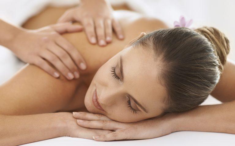 Shiatsu & Thai massage
